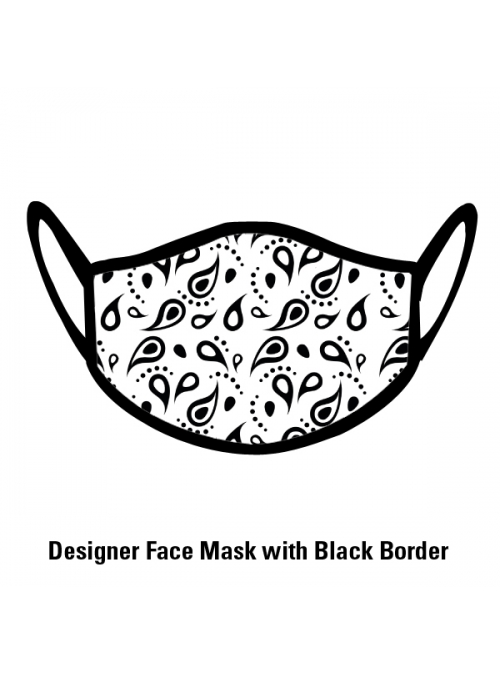 Face Mask Design 10