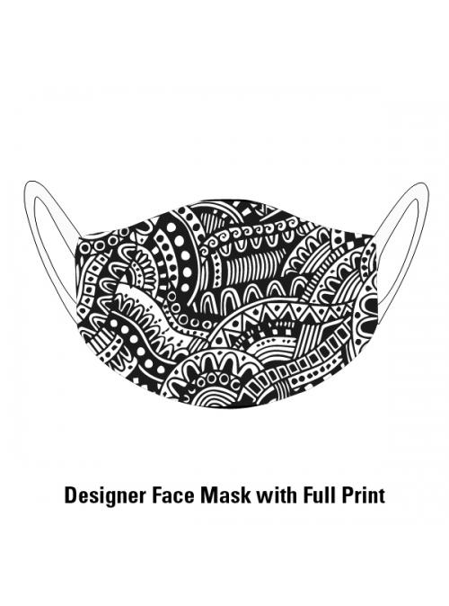 Face Mask Design 2