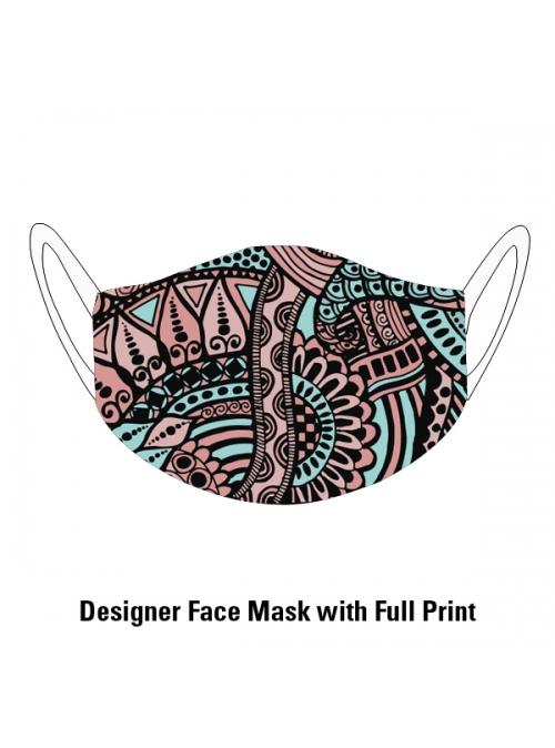 Face Mask Design 5