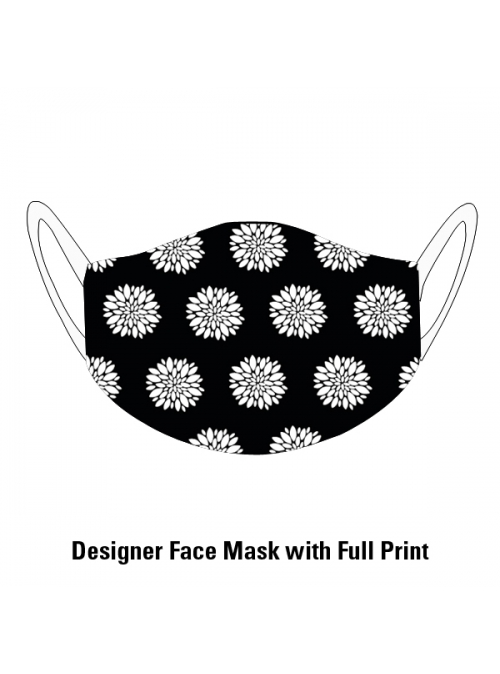 Face Mask Design 14