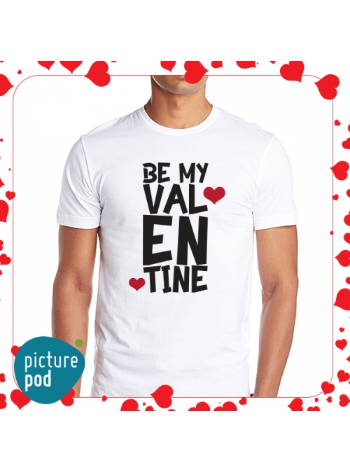 Be My Valentine (Mens)