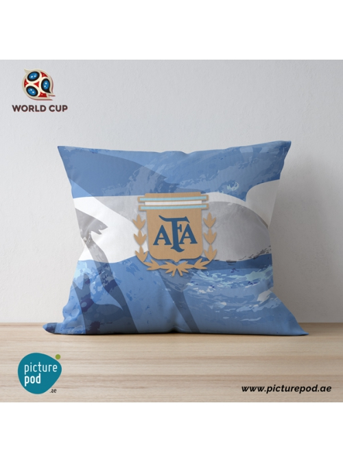 Argentina Cushion