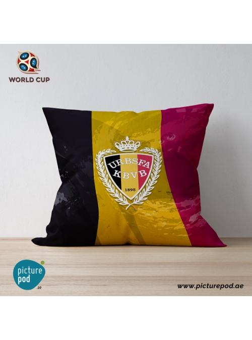 Belgium Cushion
