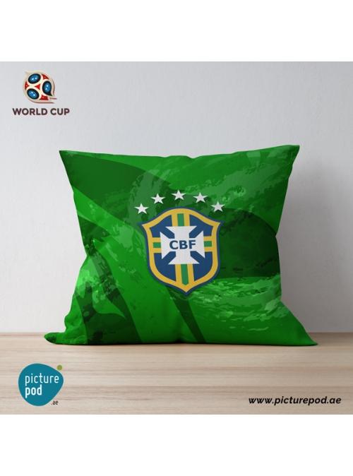 Brazil Cushion