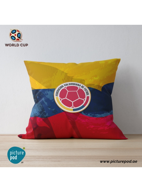 Colombia Cushion