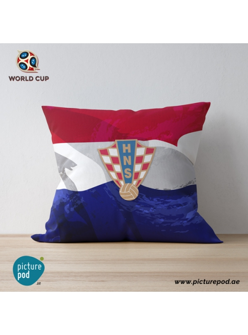 Croatia Cushion