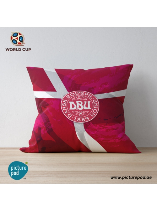 Denmark Cushion