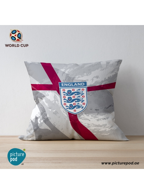 England Cushion