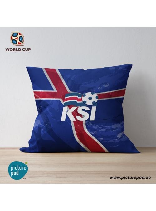Iceland Cushion