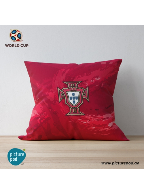 Portugal Cushion