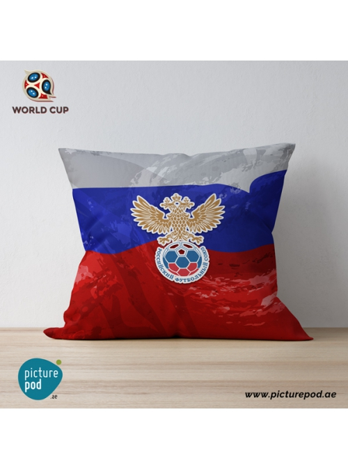 Russia Cushion
