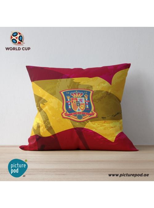 Spain Cushion