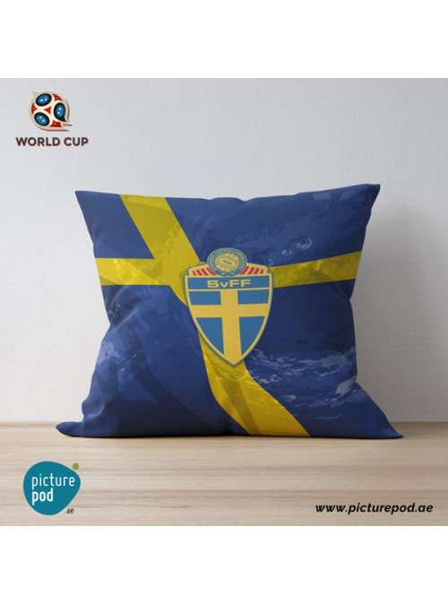 Sweden Cushion