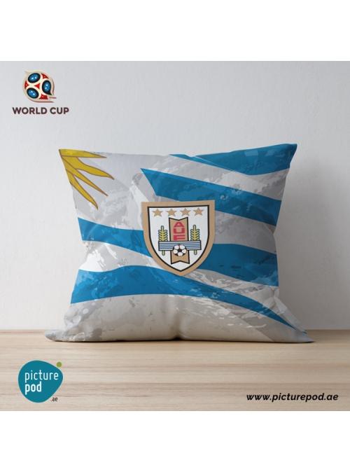 Uruguay Cushion