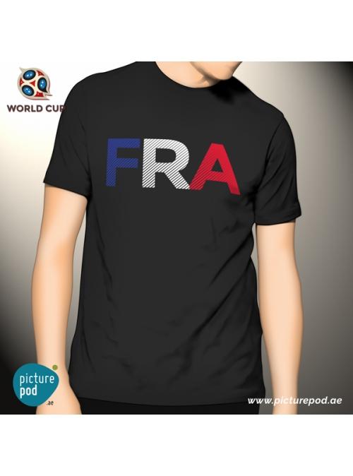France Tee