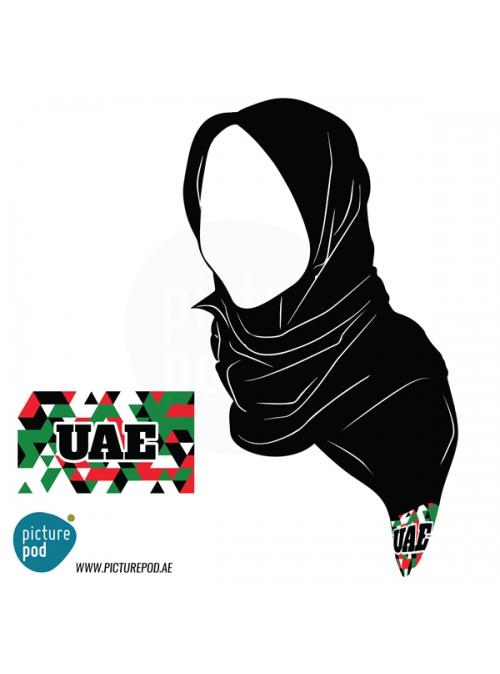 Womens Scarves - UAE