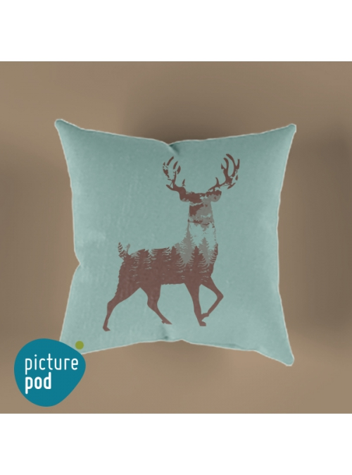 Christmas Cushion - 50cm