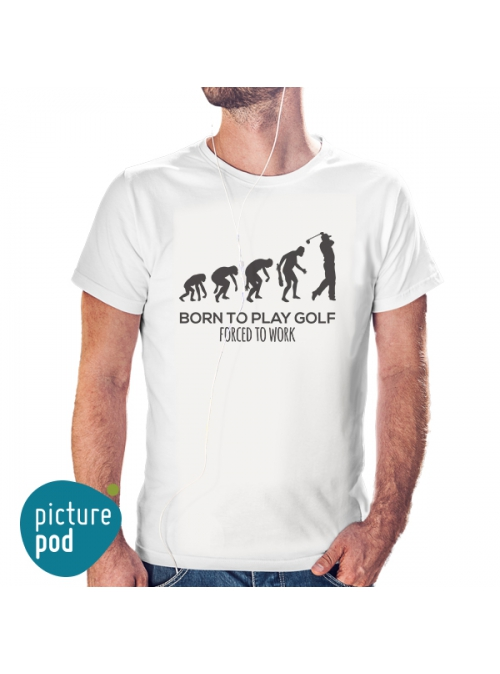 Play Golf T-shirt