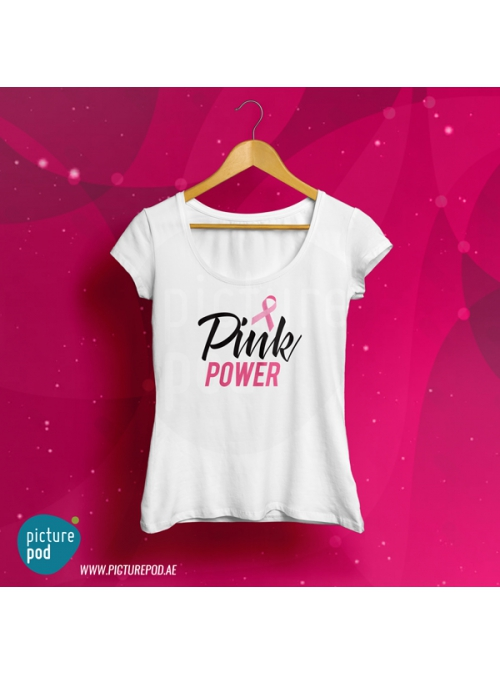 Pink Power