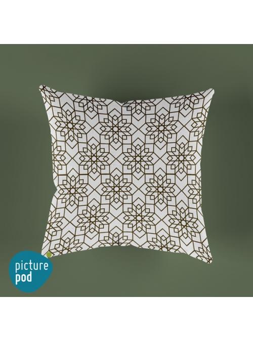 Ramadan Arabic Pattern