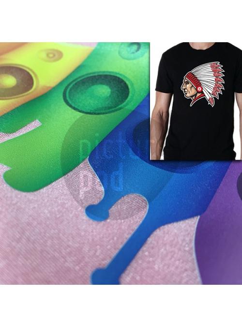T-Shirt - Print & Cut