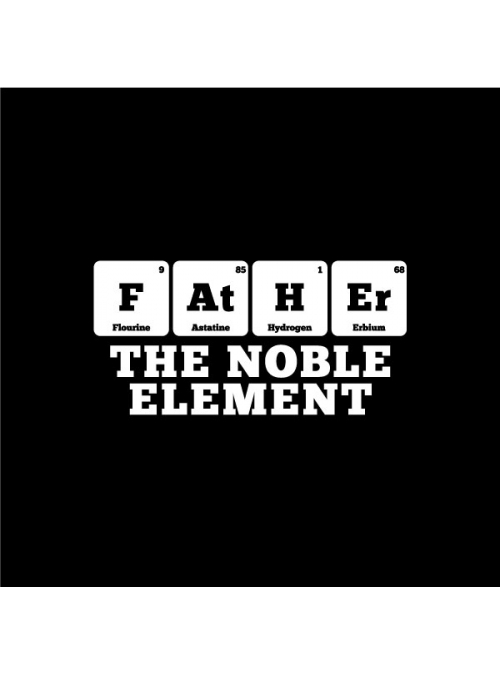 The Noble Element