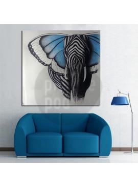 Canvas Frame - 100 x 100cm