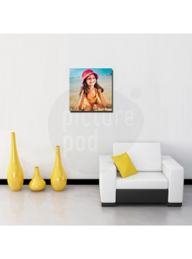 Canvas Frame - 30 x 30cm
