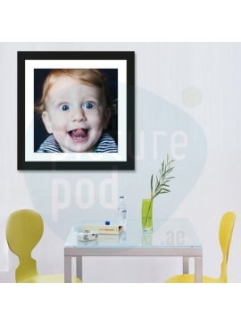 Fine Art Print - 30 X 30cm