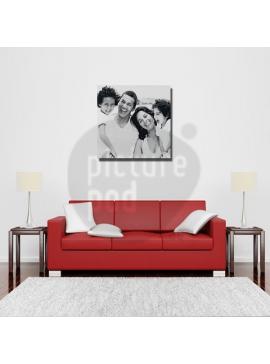 Canvas Frame - 40 x 40cm