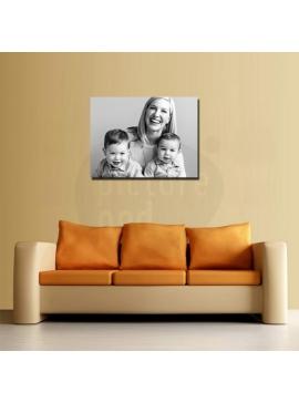 Canvas Frame - 40 x 30cm