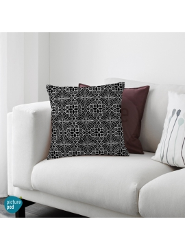 Abstract Arabic Pattern
