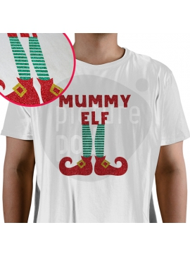 T-Shirt - Moda Glitter