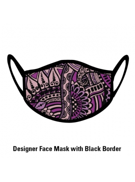 Designer Mask Design 4
