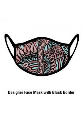 Designer Mask Design 5