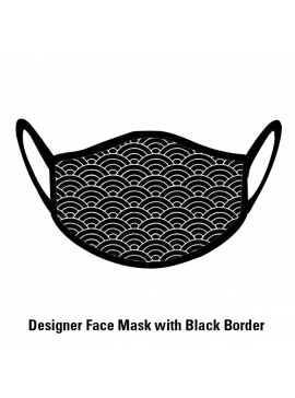 Designer Mask Design 11