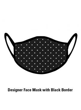 Designer Mask Design 13