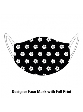 Designer Mask Design 9