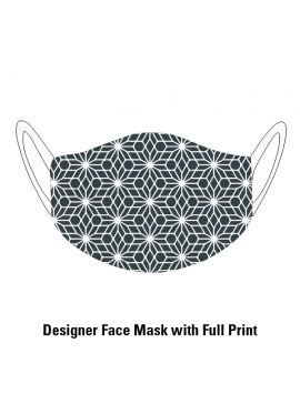 Designer Mask Design 12