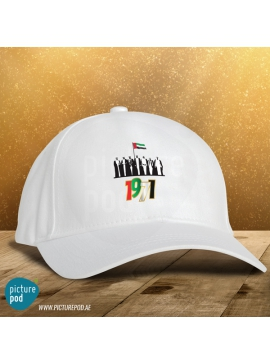 National Day Caps - 1971