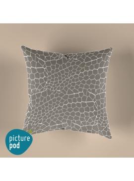 Marble Cushion - 50cm