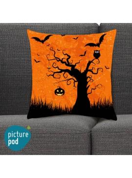 Halloween Cushion