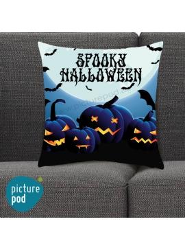 Spooky Halloween Cushion