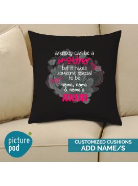 SpecialMom Cushion